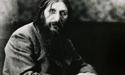 怎么样 did Rasputin really die?