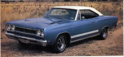 1968 plymouth satellite wiring diagram 1968 plymouth gtx a profile of a muscle car howstuffworks  1968 plymouth gtx a profile of a
