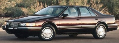 1990 1999 cadillac overview howstuffworks 1990 1999 cadillac overview howstuffworks