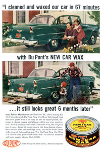 How Often Should You Wax Your Car >> How Do I Know When My Car Needs A Wax Job Howstuffworks
