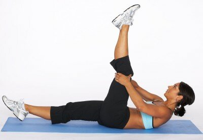 Core Abdominal And Lower Back Exercises Howstuffworks