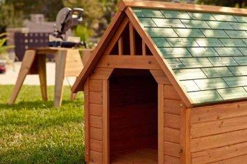 Dog House Kits Howstuffworks