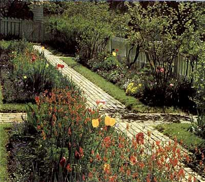 English Country Garden Ideas Howstuffworks