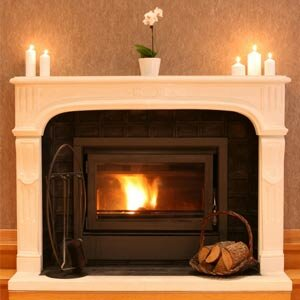What Are Fireplace Inserts Howstuffworks