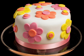simple cake decorating ideas with fondant.htm fondant 101 howstuffworks  fondant 101 howstuffworks