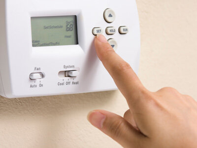 How Home Thermostats Work Howstuffworks