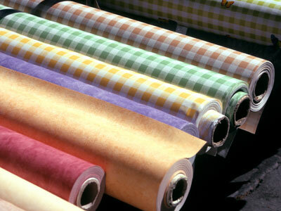 How Is Fabric Created Howstuffworks