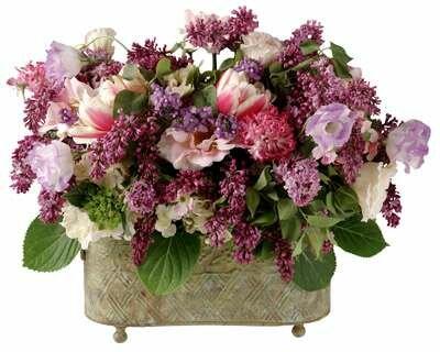 Making A Flower Arrangement Howstuffworks