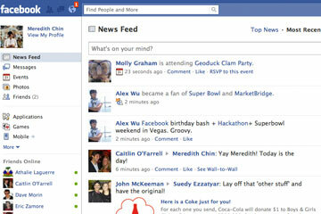 How To Use Facebook Howstuffworks