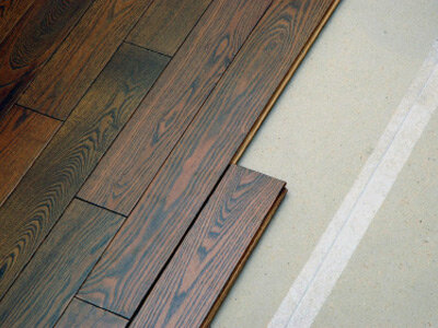 How To Install Laminate Flooring Howstuffworks