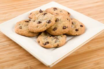 Abridged History Of Food Who Invented Chocolate Chip Cookies