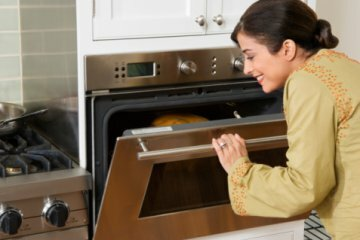 How to Install a Wall Oven | HowStuffWorksHome and Garden - HowStuffWorks