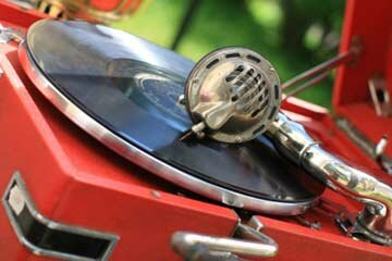 How Record Players Work Howstuffworks