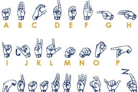How Sign Language Works Howstuffworks