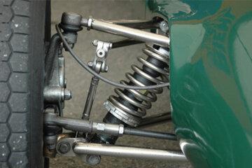 for Left /& Right Side Set of 2 Inner Steering Tie Rod End fits 2009 Dodge Grand Caravan Note: Inner