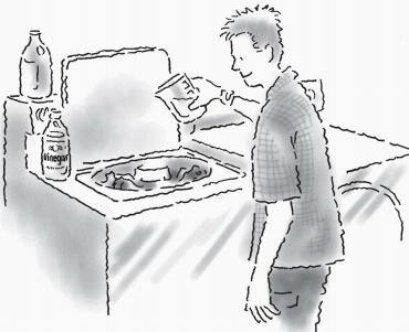 Uses For Vinegar Guidelines Doing Laundry Howstuffworks