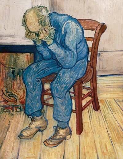 Vincent Van Gogh Final Paintings HowStuffWorks