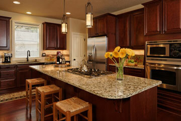 How To Remove Water Stains From Granite