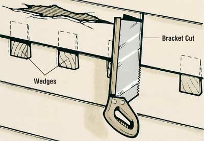 How Do You Replace Damaged Siding Howstuffworks