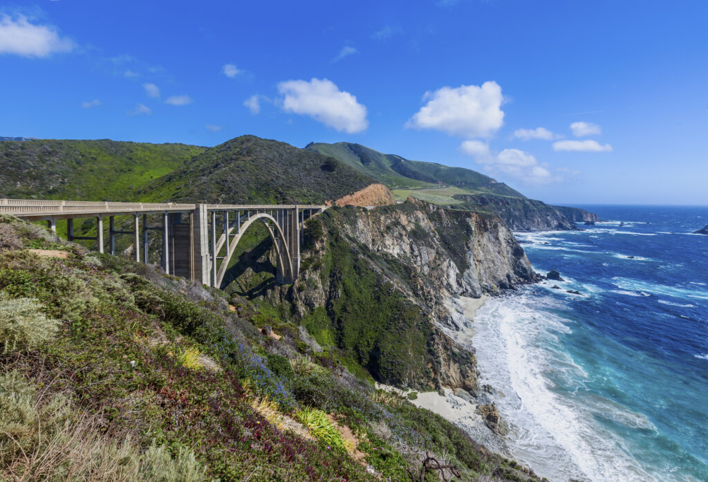 Top 10 Most Beautiful Drives in the United States