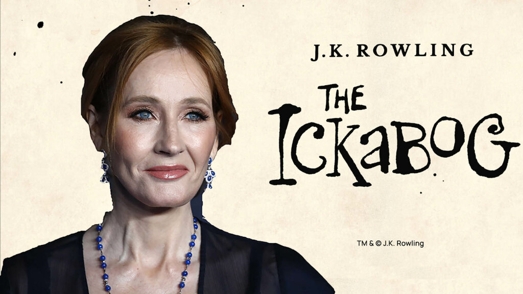 Read J.K. Rowling's New Book, 'The Ickabog,' Online for Free