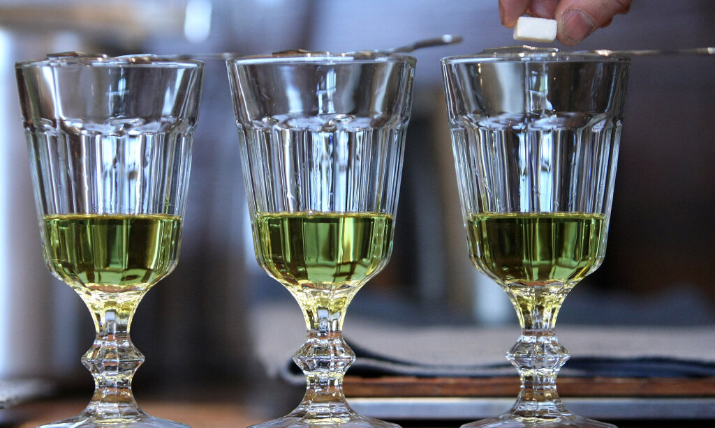 Does Absinthe Really Cause Hallucinations?