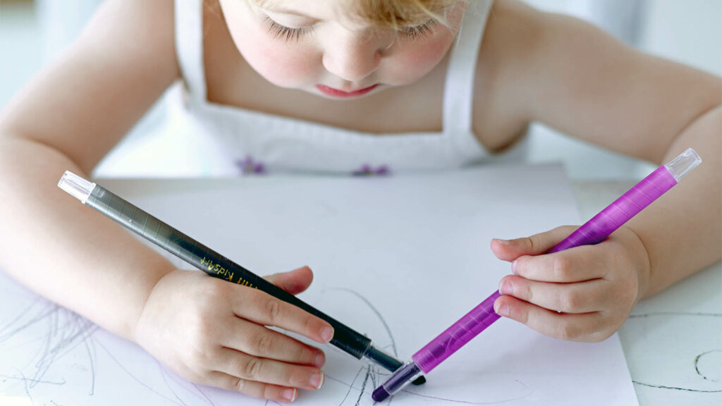 Can You Become Ambidextrous Later in Life? It Depends