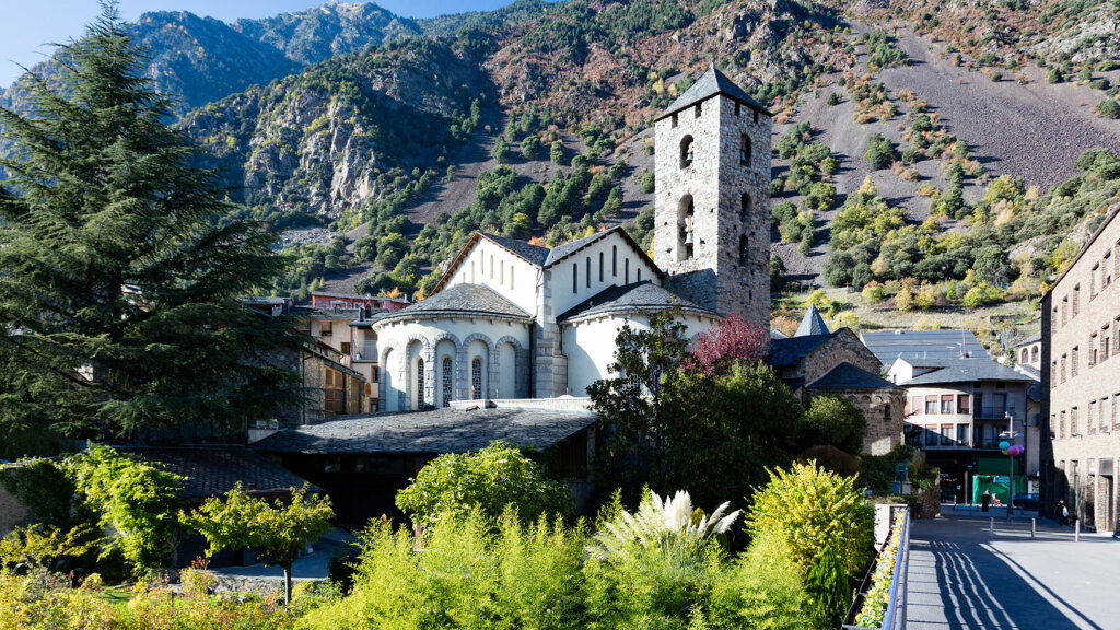 4. 6 Facts About Andorra, Europe's Best-kept Secret in the Pyrenees