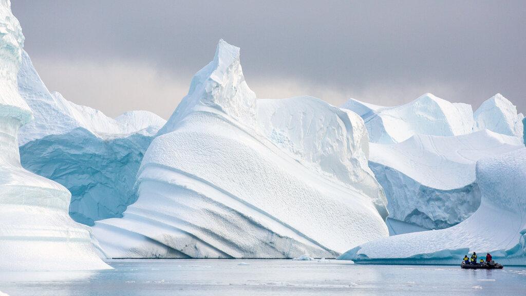 Arctic Circle Sendetermine