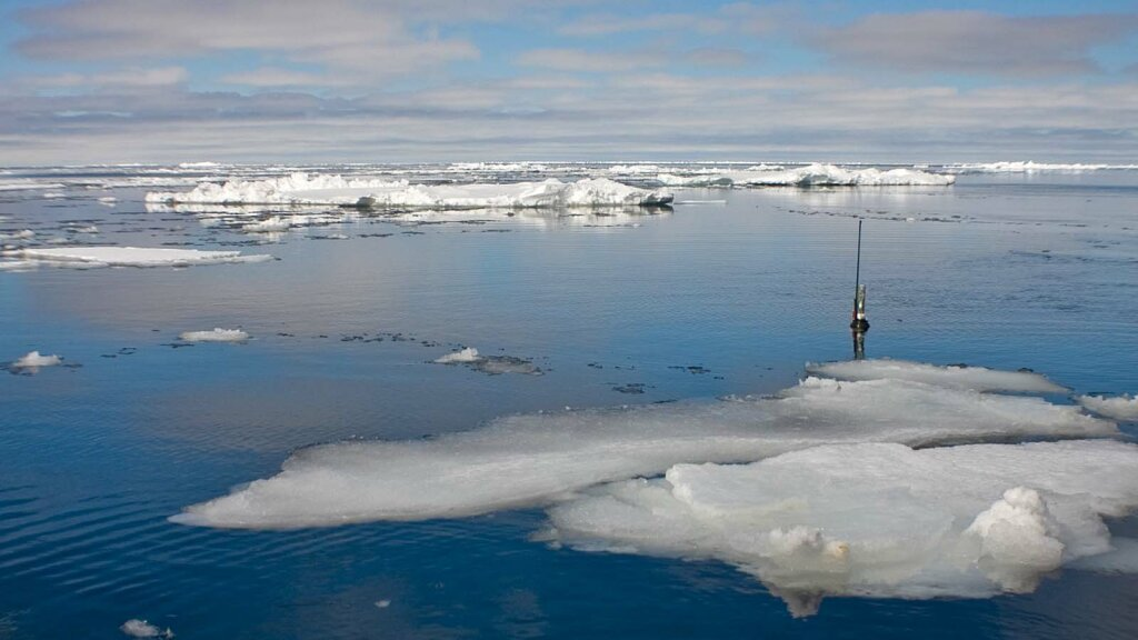 NOAA's Argo Program Has Been Observing the Oceans for Two Decades