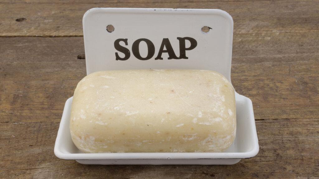 Does Bar Soap Work Better Than Liquid Soap