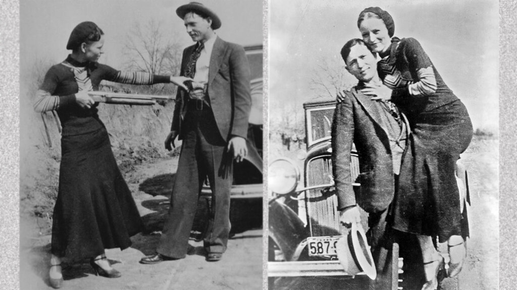 How Did Bonnie and Clyde Really Die? — Plus More Stories of American Gangsters