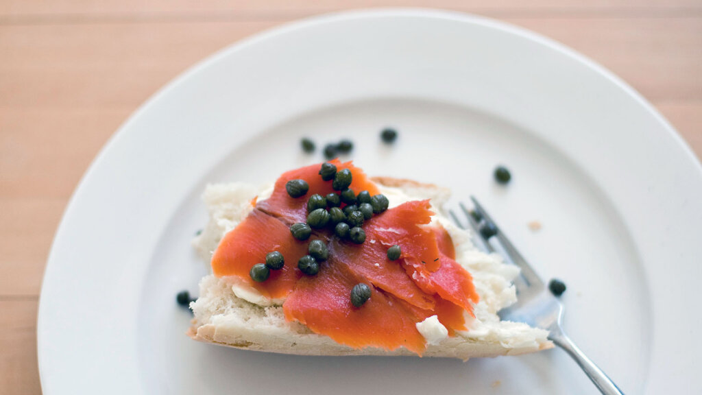 Tiny Capers Pack a Big, Flavorful Punch