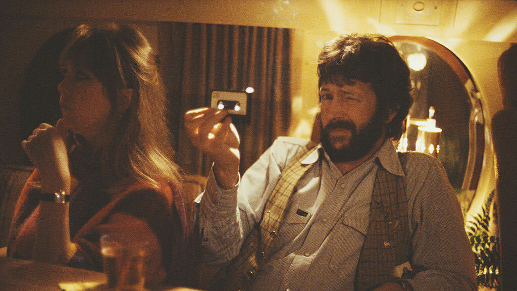 Eric Clapton, Pattie Boyd