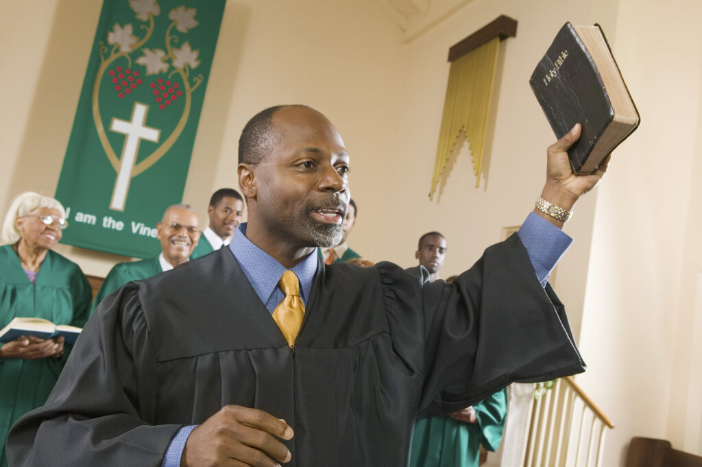 Clergy Tax Guide | HowStuffWorks