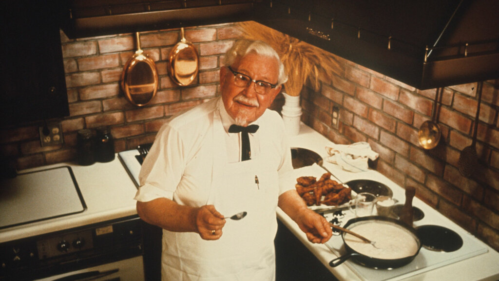 7 Finger-lickin' Legends About Colonel Sanders and KFC | HowStuffWorks