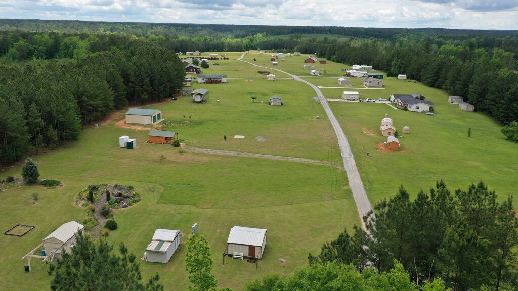 Deerlick Astronomy Village Lets You Really See the Stars