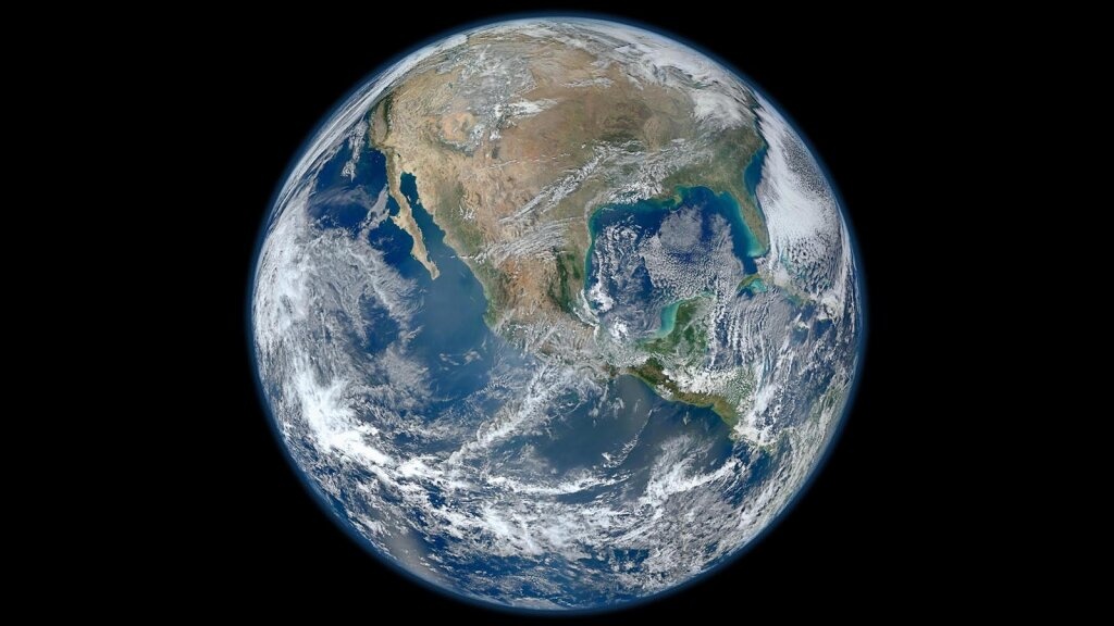 Earth: A Primer on the Third Rock From the Sun