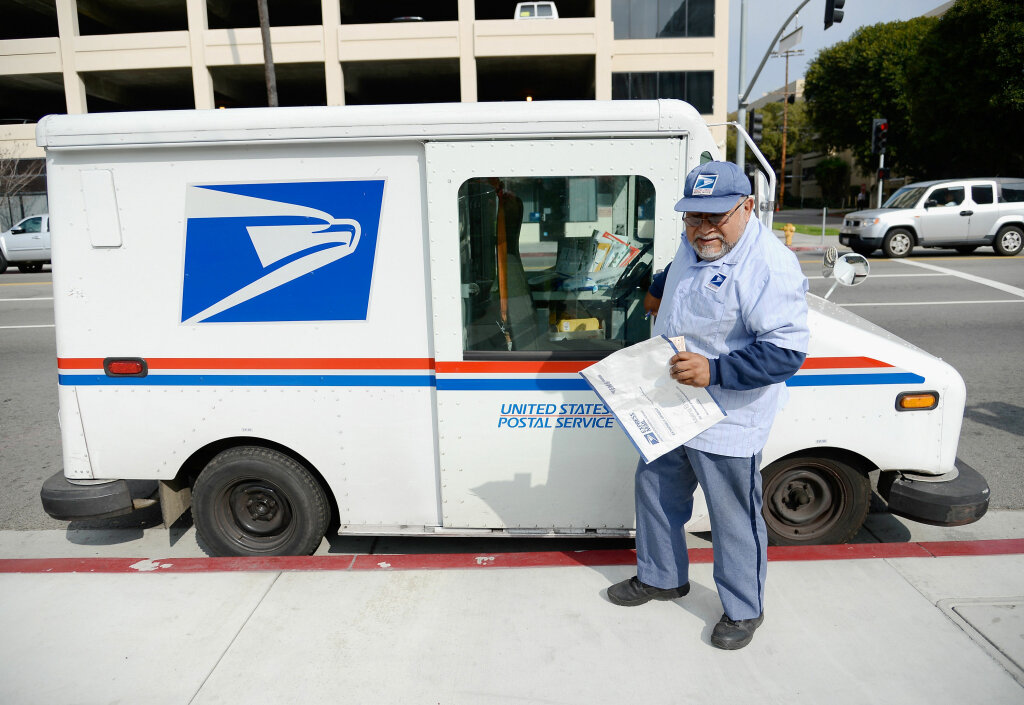 Daily Digest: How the U.S. Postal Service Works