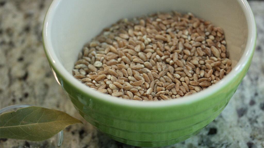 Farro Is an Ancient Grain Having a Modern Revival