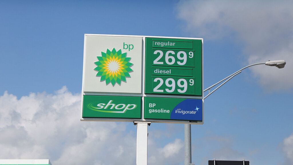 Why Gasoline Prices Vary From Station to Station