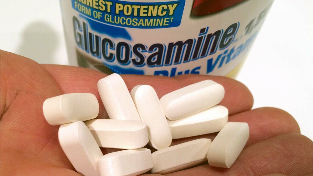 Why You — and Your Dog — Should Be Taking Glucosamine