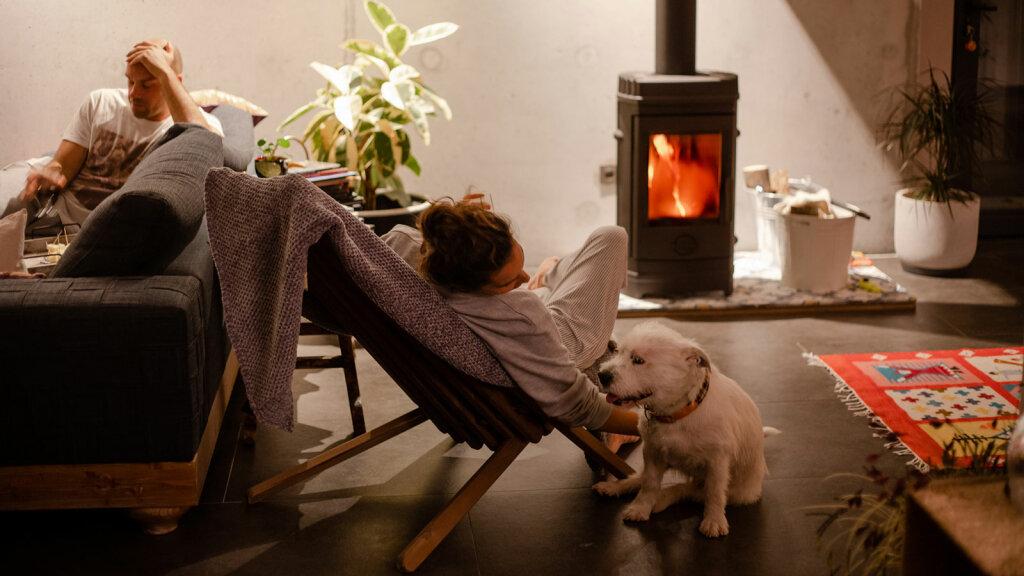 Hygge: The Danish Art of Living Cozily