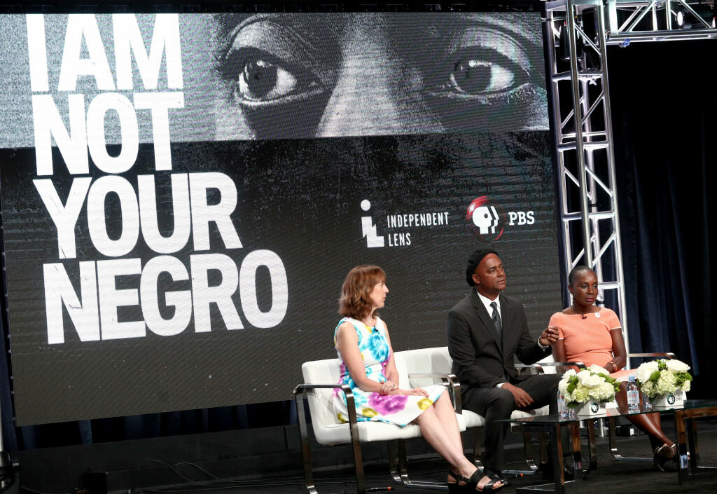 i am not your negro pbs
