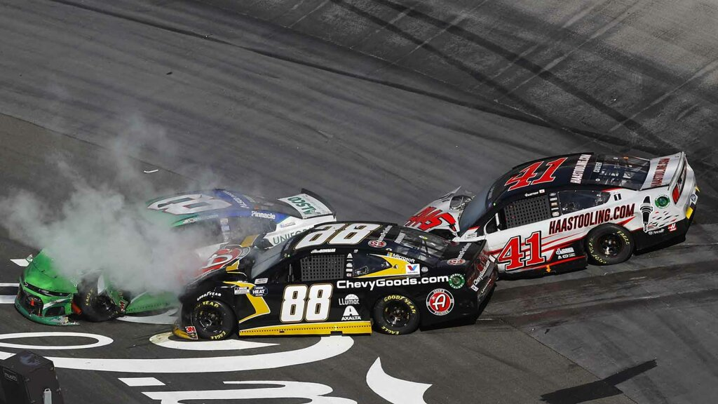 Who Insures Race Car Drivers and Their Cars?