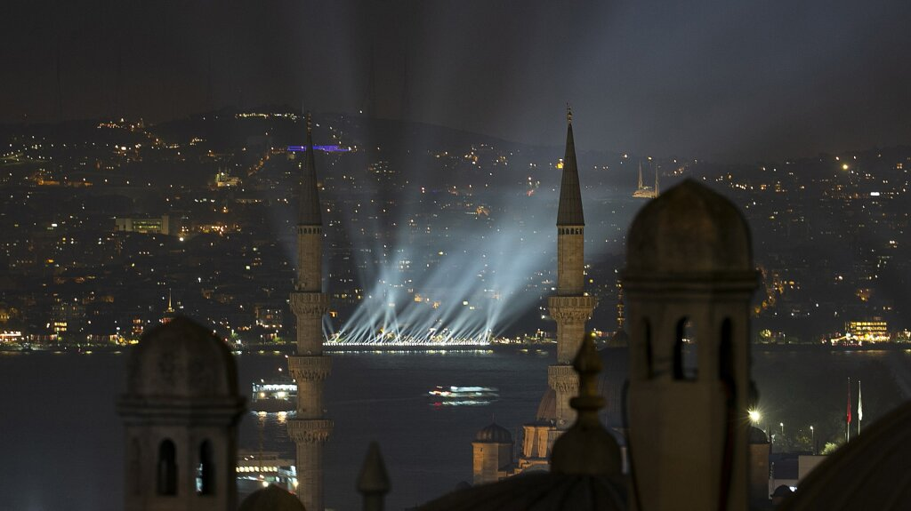How Did Constantinople Become Istanbul?