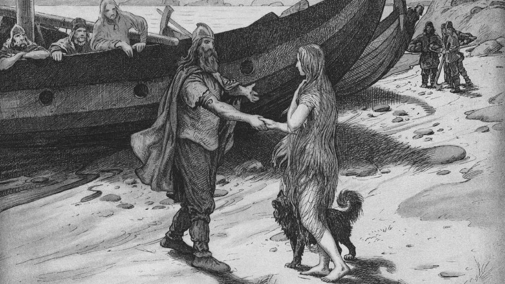 Who Was Viking Warrior Ivar the Boneless?