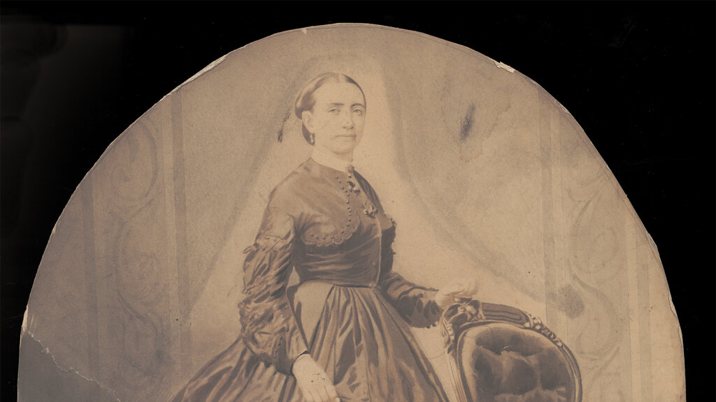 Kate Warne: First Female Pinkerton Detective Thwarted Lincoln Assassination Attempt
