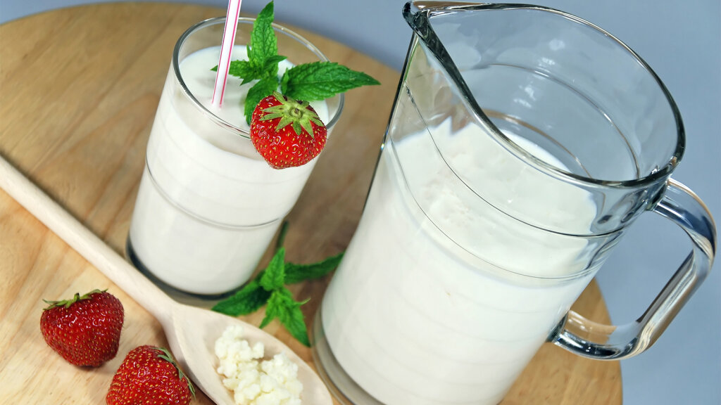 What Is Kefir and Is It Good for You?