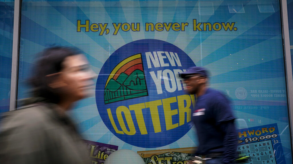 The Lotto Machines | HowStuffWorks